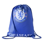 Chelsea FC Core Gymsack (Royal)