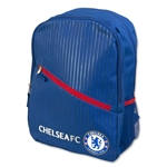 Chelsea Core Backpack (Royal/Red)