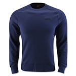 Nike FC City Crew Fleece (Navy)