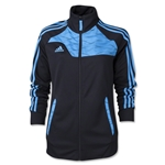 adidas Speedtrick Hoody (Blk/Royal)