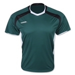 Liverpool Jersey (Dark Green)