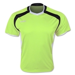 Liverpool Jersey (Neon Green)