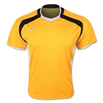 Liverpool Jersey (Gold)