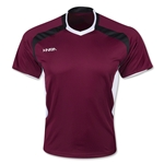 Liverpool Jersey (Maroon)