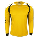 Meazza Goalkeeper Jersey (Gold)