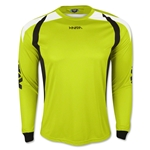 Meazza Goalkeeper Jersey (Lime)
