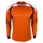 Meazza Goalkeeper Jersey (Orange)
