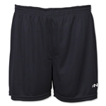 Melina Women's Short (Black)
