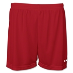 Melina Women's Short (Red)