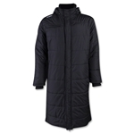 Inaria Bench Jacket (Black)