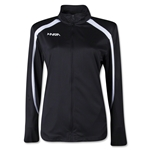 Catenaccio Women's Jacket (Black)