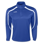 Catenaccio 1/4-Zip Training Jacket (Royal)
