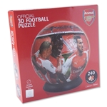 Arsenal 3D Puzzle Ball