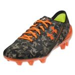 Under Armour Speedform CRM FG Women's (Limited Edition Military Camo)