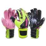 Rinat Asimetrik Spine Glove (Green Palm)