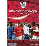 Premier League Goals of the Season 07-08