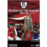 Premier League Review of the Season 07-08