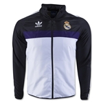 Real Madrid Originals Windbreaker