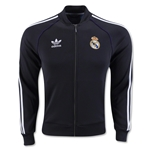 Real Madrid Originals Superstar Track Top