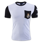Real Madrid Originals Pocket T-Shirt