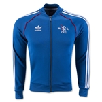Chelsea Originals Superstar Track Top