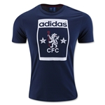 Chelsea Originals Tongue Label T-Shirt
