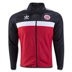Bayern Munich Originals Windbreaker