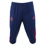 Manchester United 3/4 Pant
