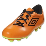 Umbro GT2 Shield Junior (Neon Orange/Black)