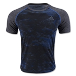 adidas Ultimate Illuminated Screen T-Shirt (Blue)