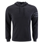 adidas Sport Luxe Fleece Hoody (Black)