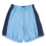 Yale Women's 4-Way Stretch Short (Sky/Nvy)