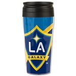 LA Galaxy Travel Mug