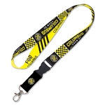 Columbus Crew Lanyard with Detachable Buckle