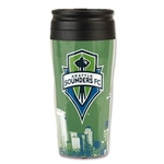 Seattle Sounders Travel Mug