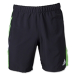adidas SpeedKick Short 13 (Blk/Green)