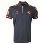Real Madrid Europe Polo