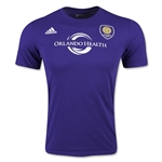 Orlando City SC Logo T-Shirt