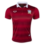 Thailand 2015 Home Soccer Jersey