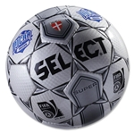 Select NJCAA Super Ball (White)