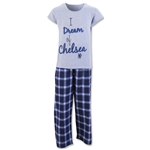 Chelsea Girls PJ Set AW15