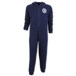 Chelsea Boys Sleepsuit