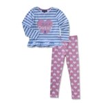 Chelsea Toddler PJ Set
