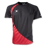 Gilbert Pro V2 Performance T-Shirt (Blk/Red)