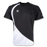 Gilbert Pro V2 Performance T-Shirt (Blk/Wht)