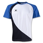 Gilbert Pro V2 Performance T-Shirt (Wh/Ro)