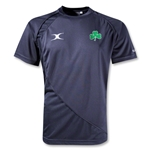 Shamrock Pro V2 Performance T-Shirt (Navy)