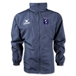 Utah Lions Rugby Shower Jacket