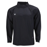 Gilbert Jet Training Jacket (Black)