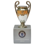 Chelsea UCL 70mm Replica Trophy